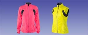 Women's Jackets and Vests