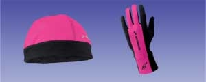 Women's Hats, Gloves and Accessories