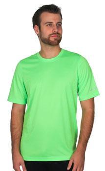 Brooks Men's Podium Short Sleeve Shirt