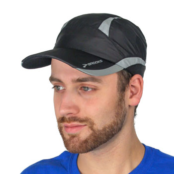 Brooks Reflective LED NightLife Hat in NightLife
