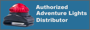 Adventure Lights Authorized Distributor