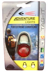 Adventure Lights Tag it Light